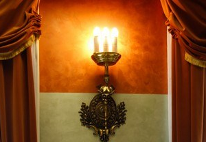 Декоративная краска LUCENTE